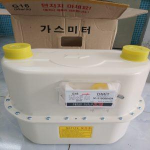 GAS METER G16 - DEAM YOUNG - KOREA