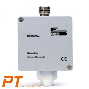 Đầu dò khí Carbon monoxide CO100/Ar - Beinat - Italia