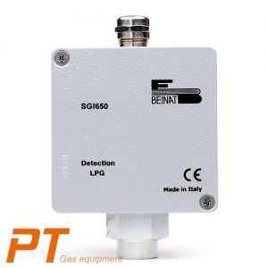 Gas probe LPG SGI651 - Beinat - Italia